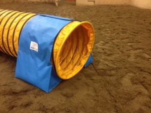 Tunnelhållare 1
